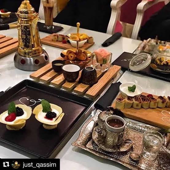 Caffe Versace Riyadh