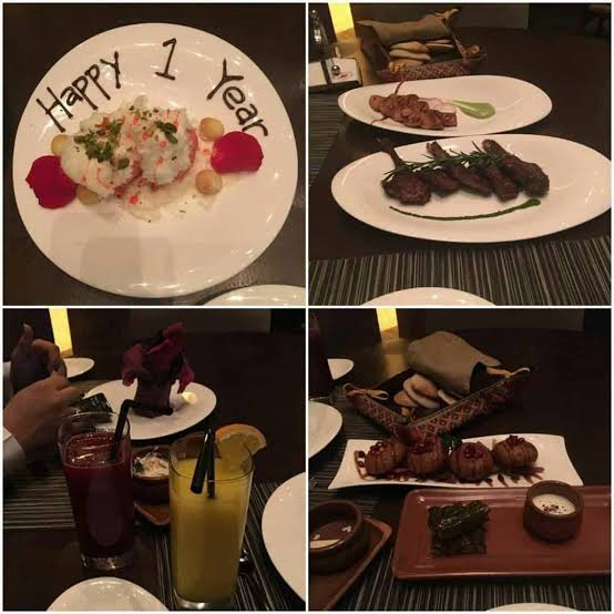 مطعم لوسين في الرياض