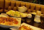مطعم فتافيت في المدينة المنورة