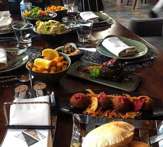 مطعم اوف وايت لاونج الاسعار المنيو الموقع كافيهات و مطاعم السعودية