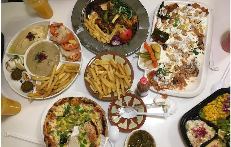 مطعم أبو عنتر في الطائف الاسعار المنيو الموقع كافيهات و مطاعم السعودية