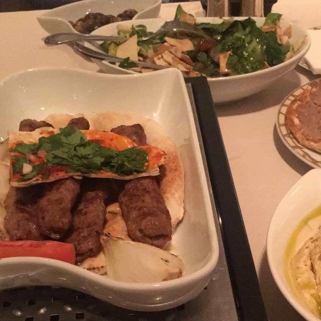 افضل مطاعم رومانسية في جدة
