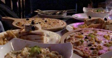 مطعم مرسى الاحلام ينبع