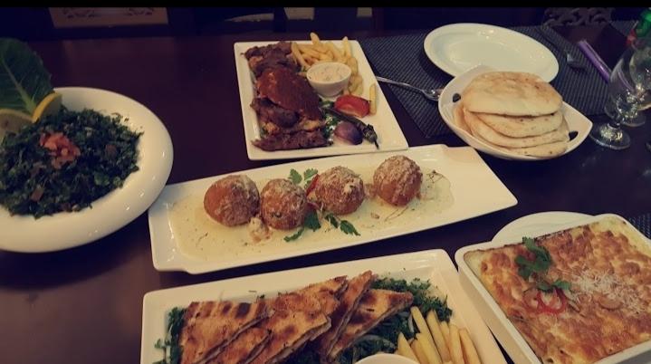 مطاعم الاحساء