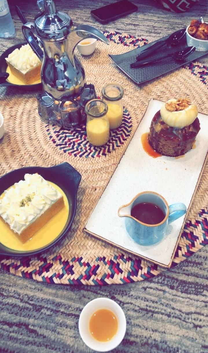 كوفي ايوان الشاذلية في تبوك الأسعار المنيو الموقع كافيهات و مطاعم السعودية