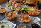 مطعم بهارات الهندي الاحساء