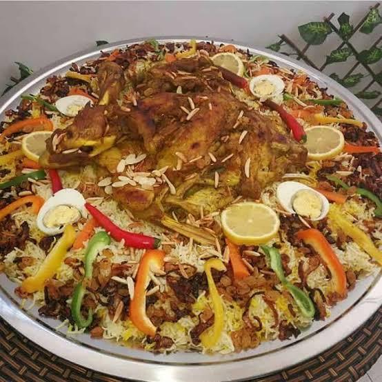 مطعم اضواء النافورة السعوديه