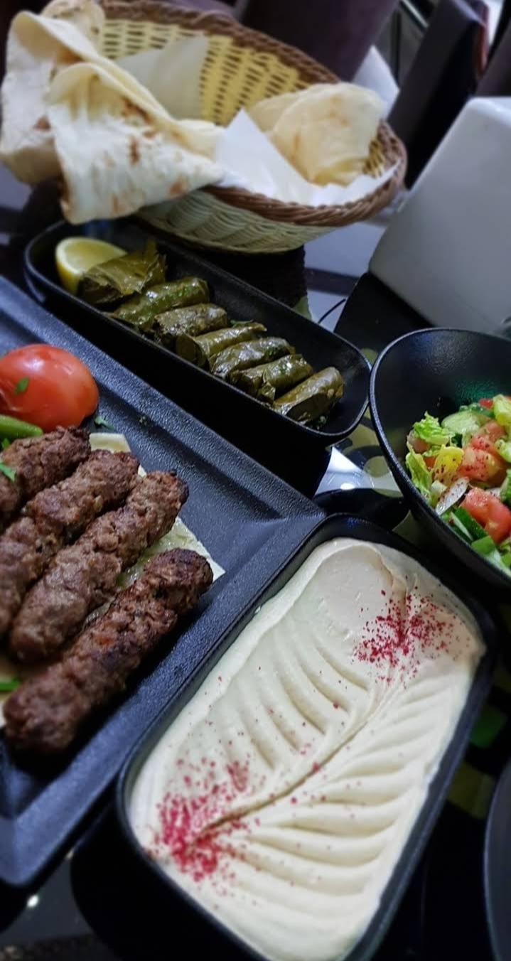 Sinjar Iraqi Restaurant