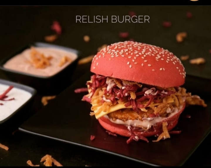 Relish Burger Restaurant
