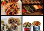 مطعم شاورما لندن الرياض