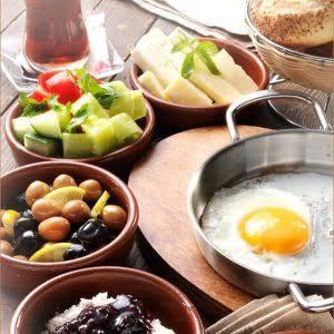 مطاعم بيض في ابها راقية