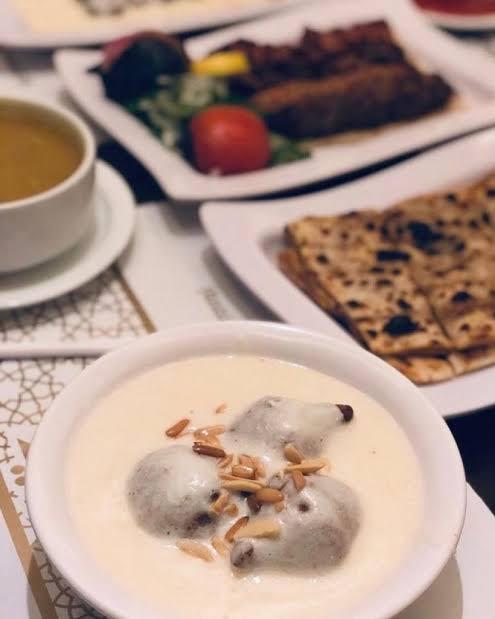 مطعم سنجار العراقي في السعوديه