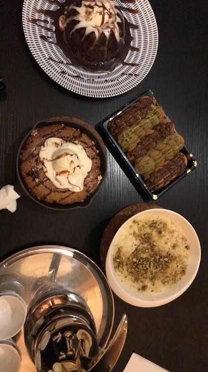 مقهي كرك شاه في تبوك الأسعار المنيو الموقع كافيهات و مطاعم السعودية