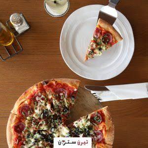 Turnstone Pizza