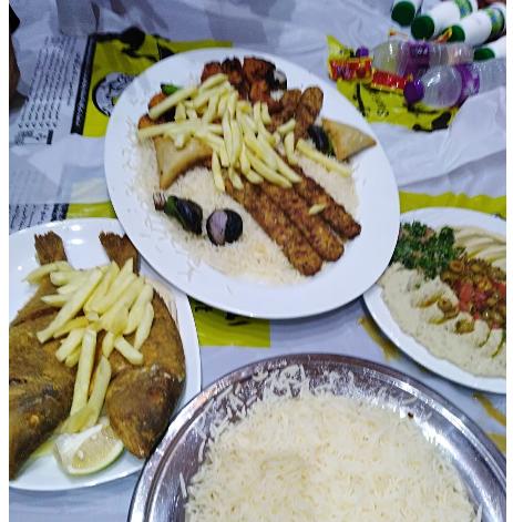 افخم مطاعم حي الامير سلطان ابها