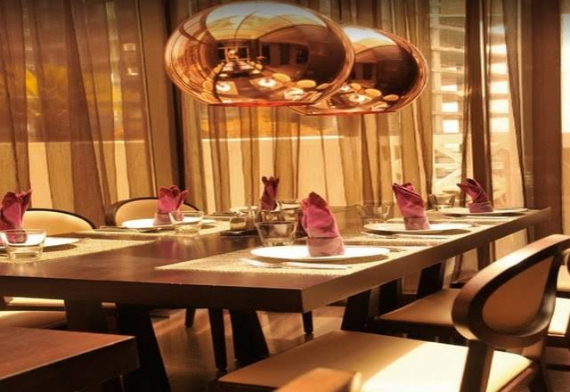Lucien's New Restaurant