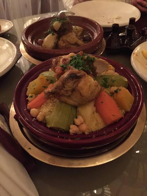 Saudi Tangia Restaurant