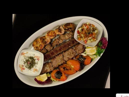 ارقى مطاعم شارع اجياد مكة