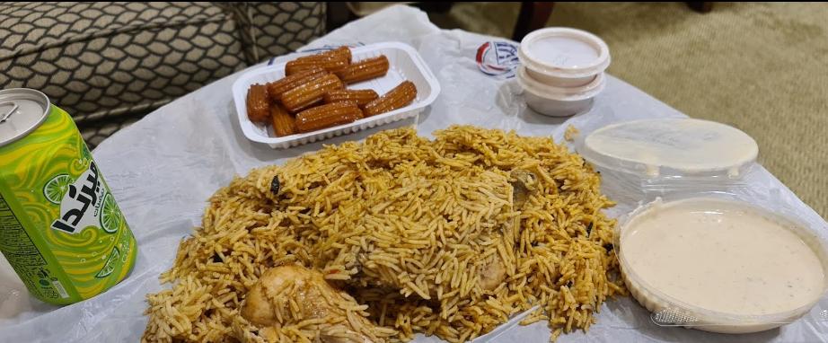 افخم مطاعم شارع المهندس عمر قاضي مكة