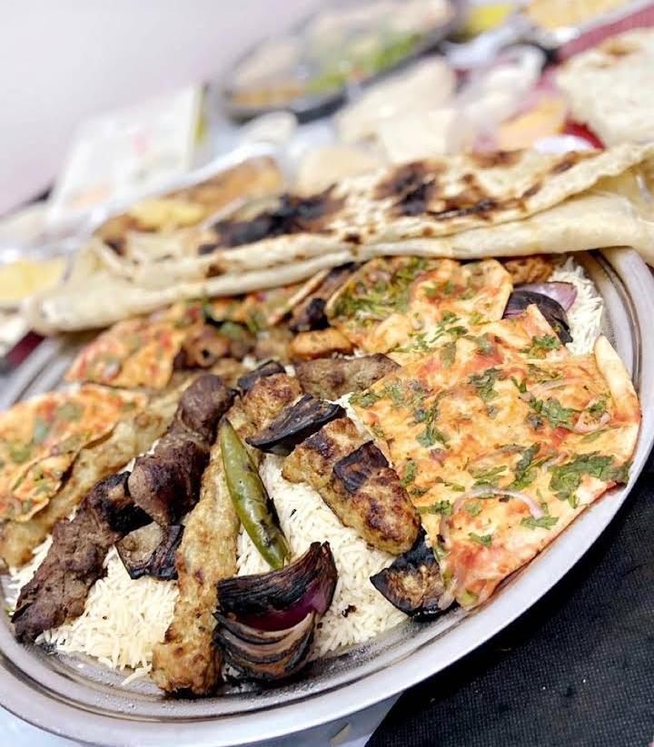 افضل مطاعم مكة الأسعار المنيو الموقع كافيهات و مطاعم السعودية