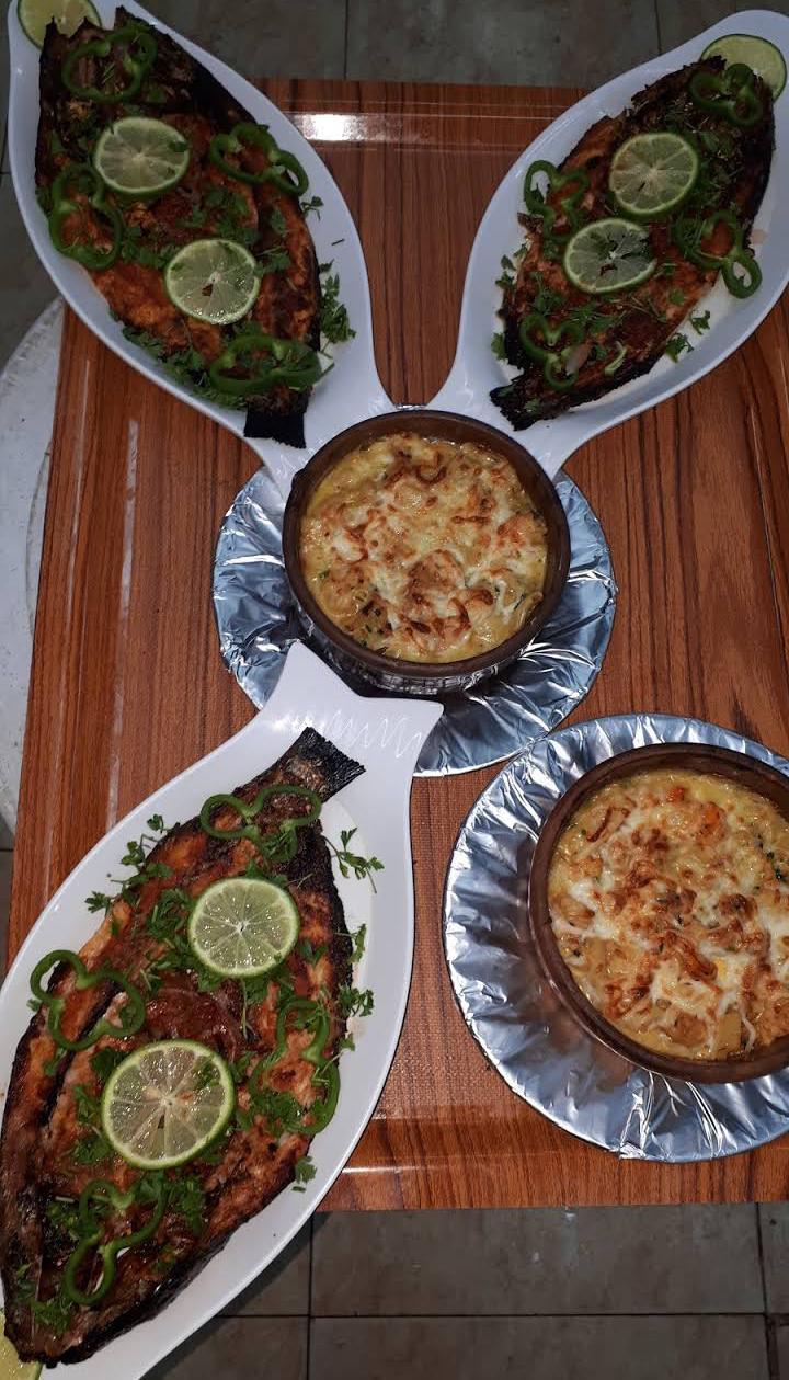 ارقي مطاعم حي الامير سلطان ابها