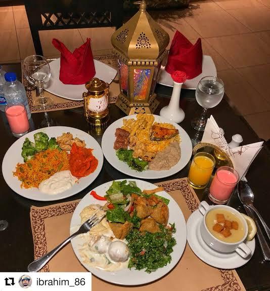 افضل 10 مطاعم الرياض فطور رمضان الأسعار المنيو الموقع كافيهات و مطاعم السعودية