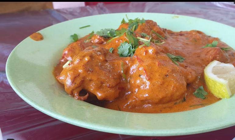 مطعم محسن الفايزية بريدة