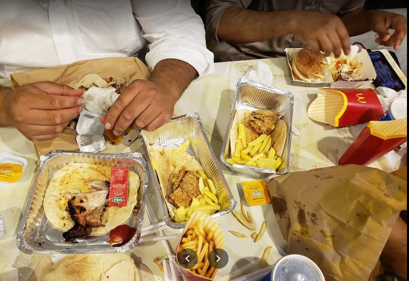 افضل مطاعم طريق الملك فيصل مكة