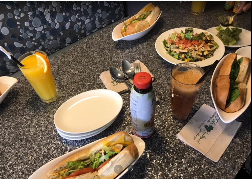 افضل مطاعم فطور في العزيزية مكة الاسعار المنيو الموقع كافيهات و مطاعم السعودية