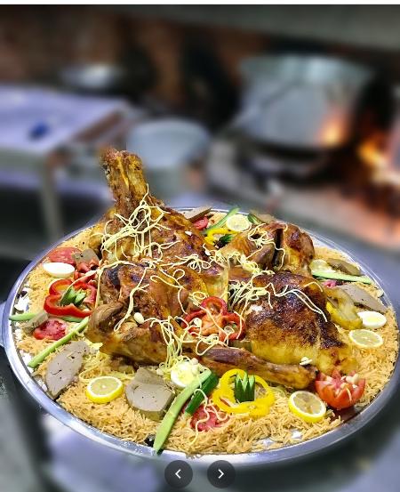 مطاعم طريق الملك فيصل مكة راقية