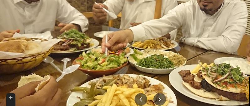 مطاعم الذواقة في جدة الاسعار المنيو الموقع كافيهات و مطاعم السعودية