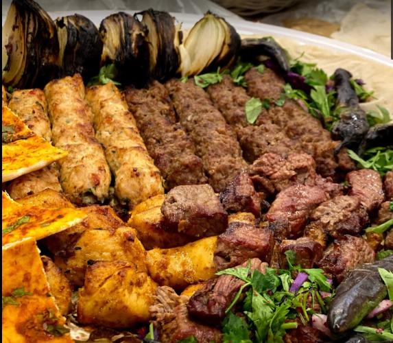 مطعم ورق التوت الرياض الاسعار المنيو الموقع كافيهات و مطاعم السعودية
