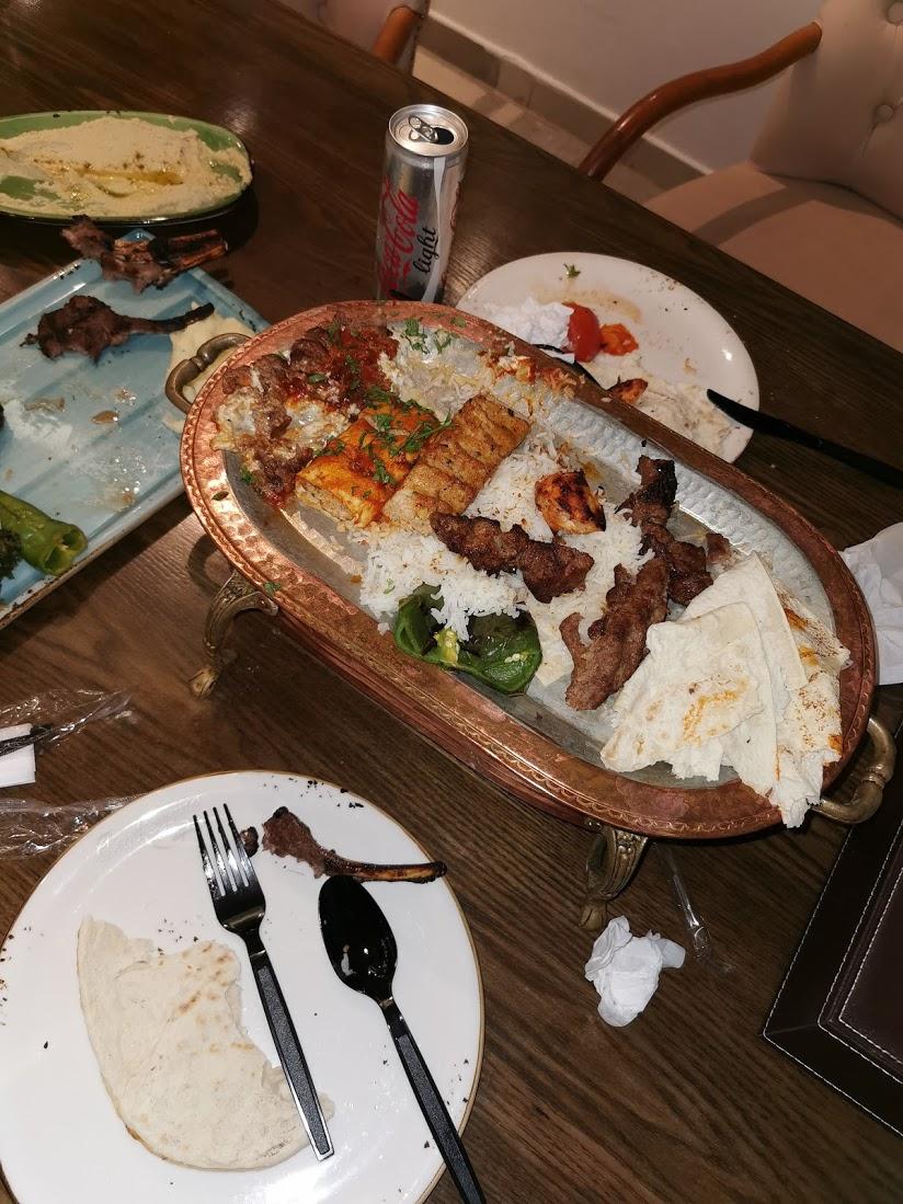 مطعم تركيانا خميس مشيط