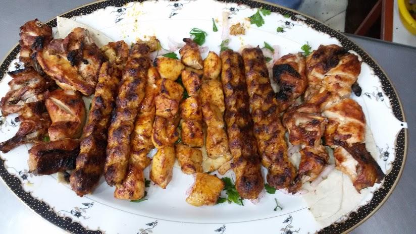 افخم مطاعم حي الخالدية خميس مشيط