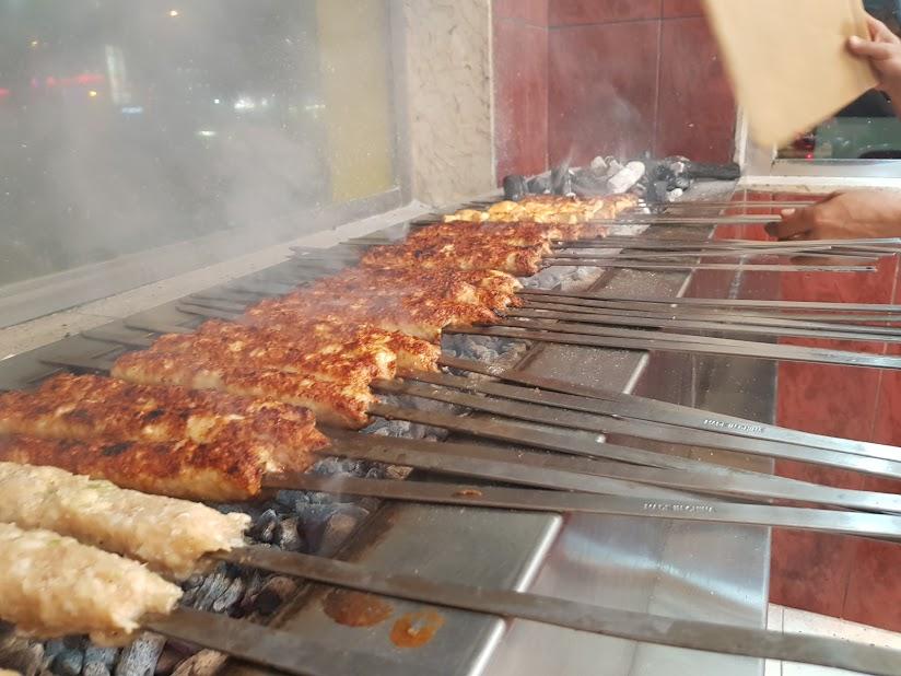 مطعم مشاوي بلودان