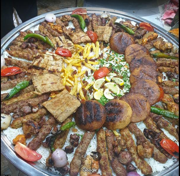 ارقى مطاعم حي العمرة مكة