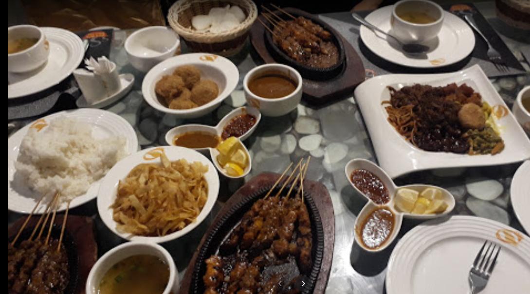 افضل مطاعم اندونيسية في مكة الاسعار المنيو الموقع كافيهات و مطاعم السعودية