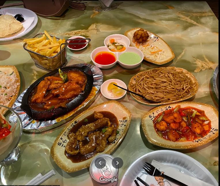 افضل مطاعم صينية في مكة الاسعار المنيو الموقع كافيهات و مطاعم السعودية
