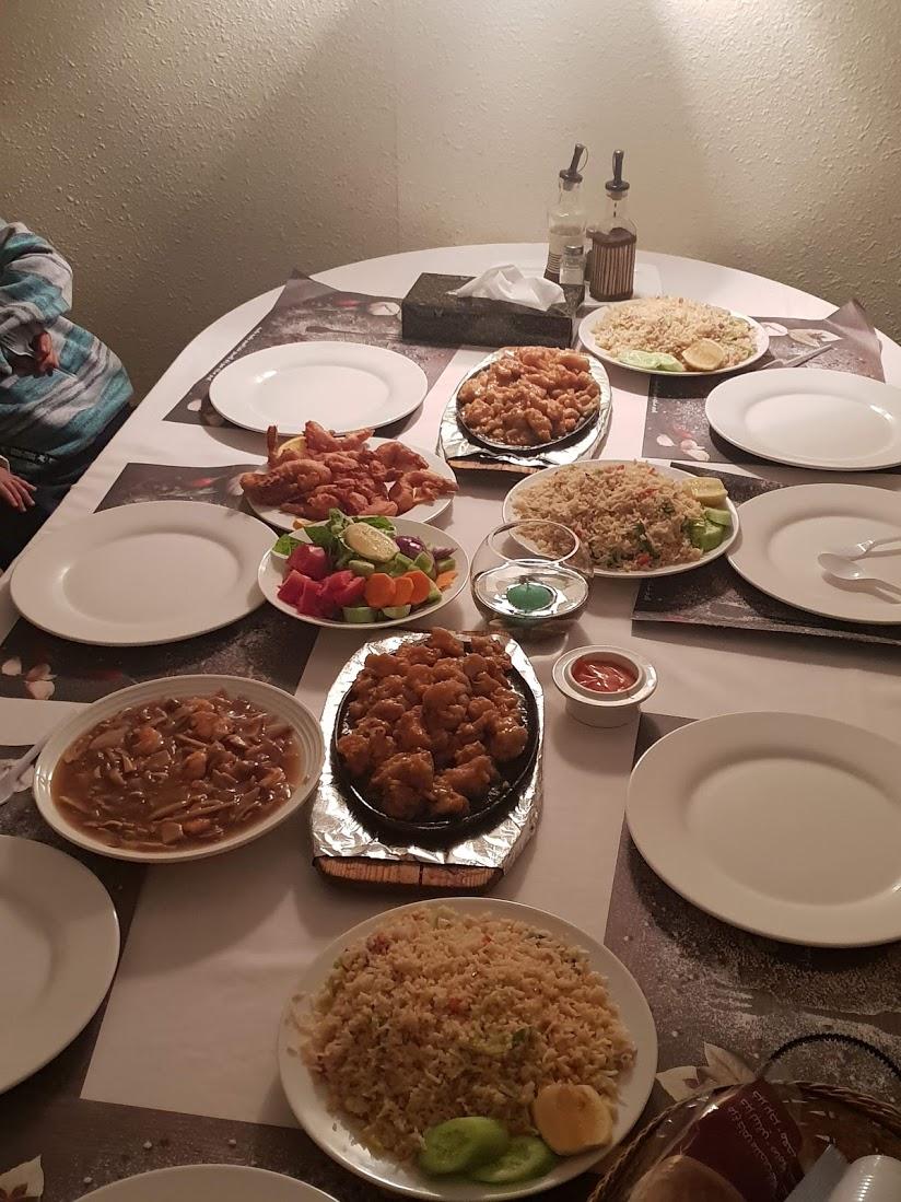 ارقي مطاعم طريق الملك خالد