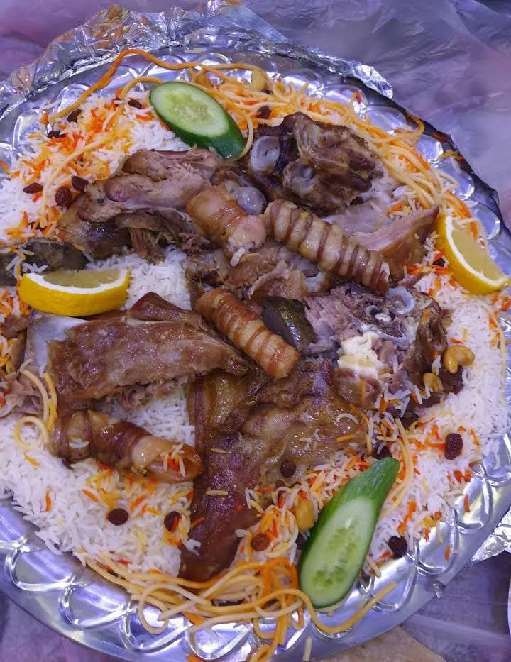مطاعم اللحم في خميس مشيط الراقية