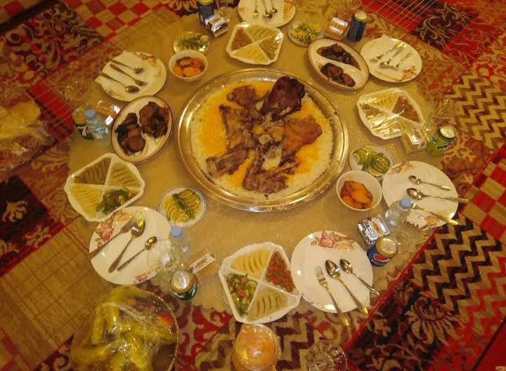 افخم مطاعم لحم خميس مشيط