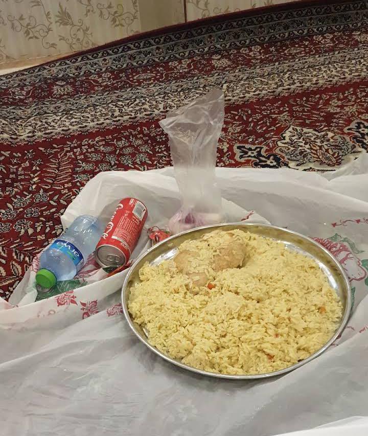 مطعم دار حراء خميس مشيط