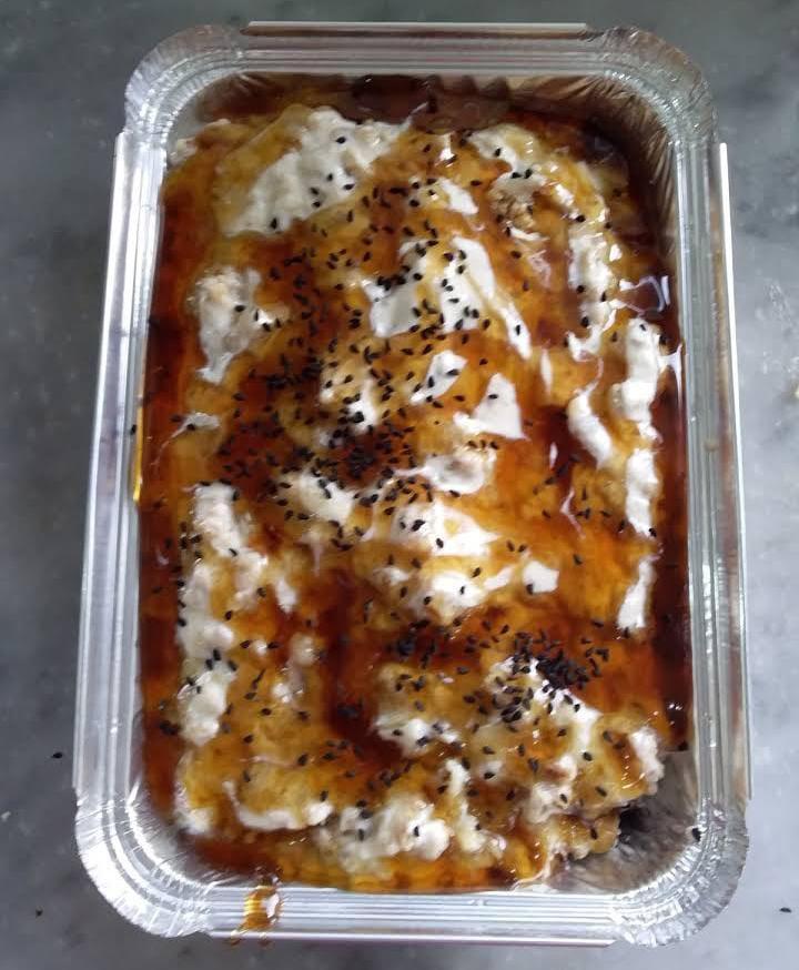 مطعم ركن الطائف خميس مشيط