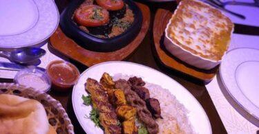 افضل مطاعم لبنانية في مكة