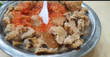 مطعم مقادم بلدي مكة