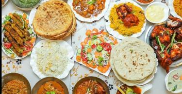 مطعم لاهور في مكة