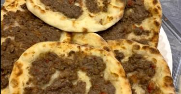 مطعم قناطر الشام بريدة