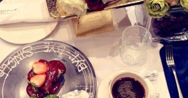 مطعم توب فيو بريدة