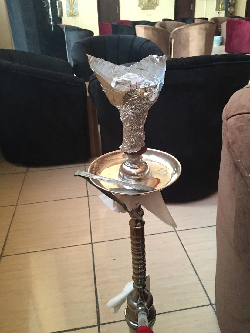 مقهى الباخرة خميس مشيط