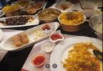 مطعم سيلا المدينة المنورة